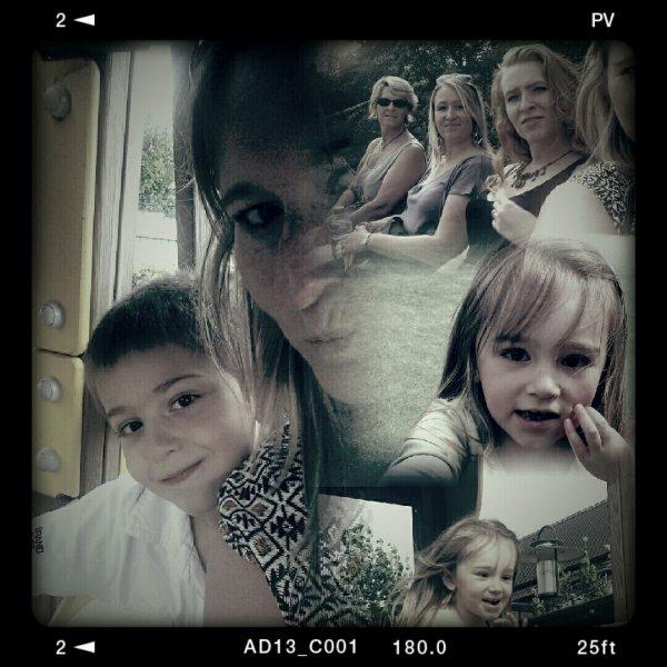 La famille ♡