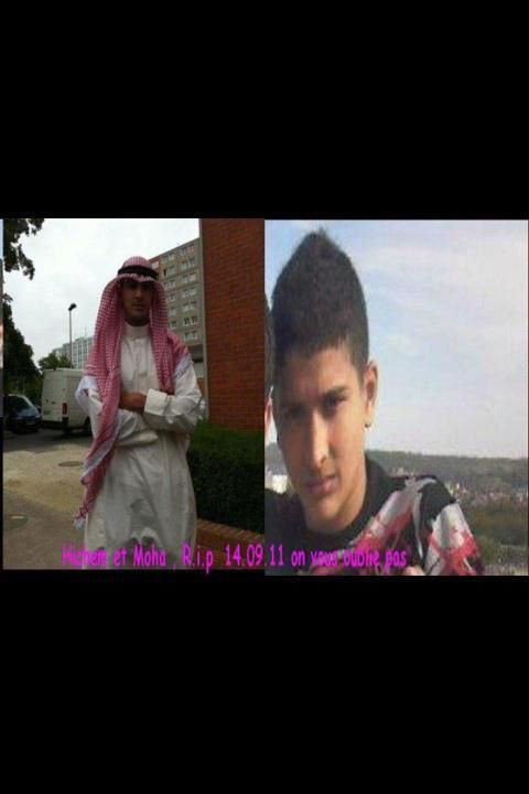 Hichem & Moha