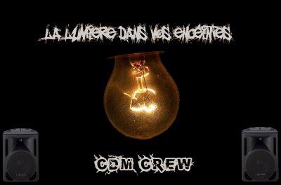 """""""C.D.M Crew"""""""