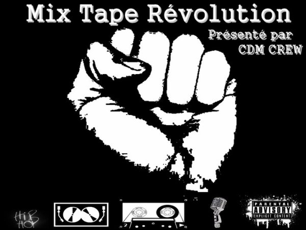 Mix tape  Révolution
