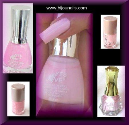 Vernis à ongles www.bijounails.com