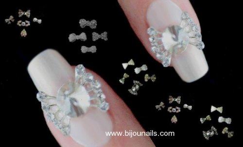 Bijoux d'ongle www.bijounails.com