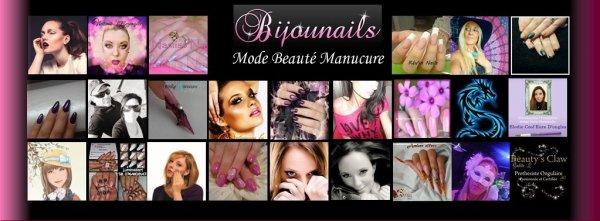 Rejoignez-nous sur Facebook , groupe Mode , Beauté, Manucure