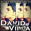 Photo de FC-BARCELONAxViLLA