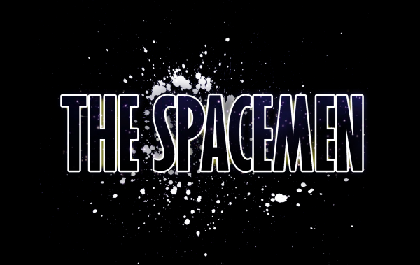 The Spacemen