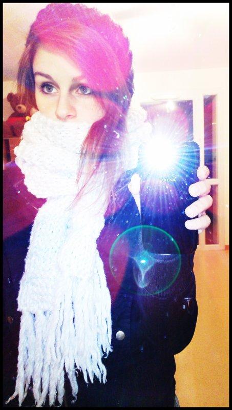 Il fait froid ! ;)