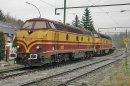 Photo de Train-trein