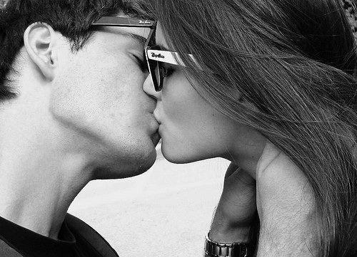 Je T'aime , & c'est bien ça le problème ! ❤