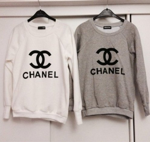 #Ow, chanel !