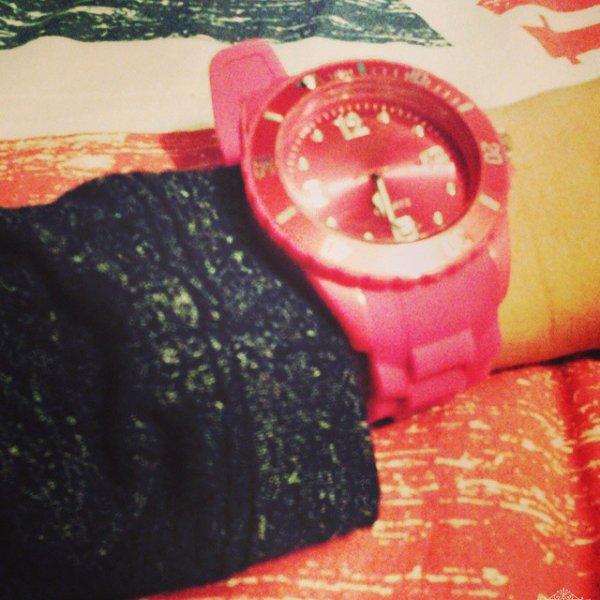 #New montre ~ Ice Watch