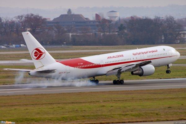 767 Air Algérie