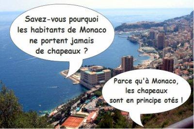 Devinettes Monégasque !!!!