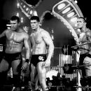 Photo de History-WWE