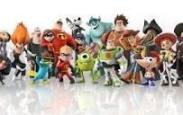 Page Disney