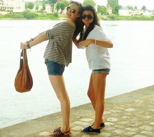 Un amour de soeur '  Si Si ! :P