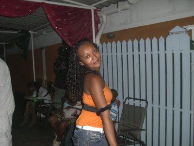 my sister kayla