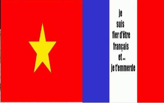 moitie vietnamien moitie francais