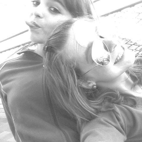 Moa & ma soeur <3