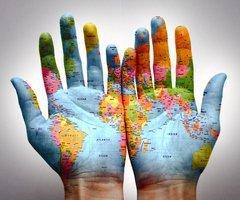 Les pays ou je suis allée