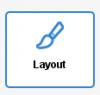 Due nuovi layout in onore del nuovo sito