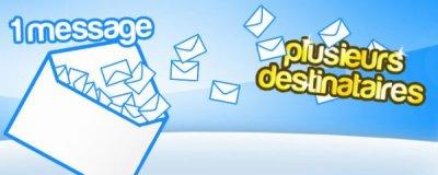 ACCOUNT: Nuova casella messaggi!
