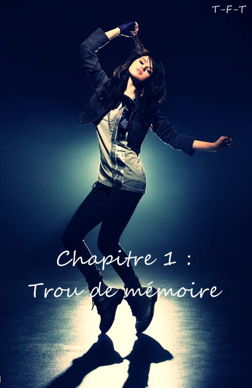 -   - Chapitre 1 : Trou de mémoire   -   -