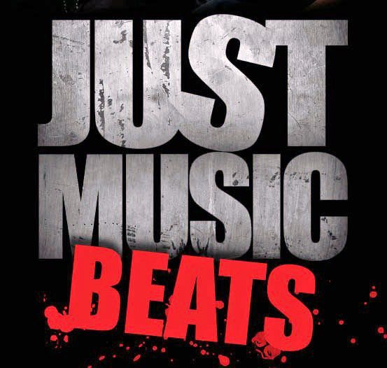 JUST MUSIC BEATS