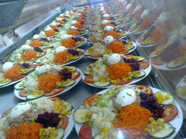 les salad d  jamal