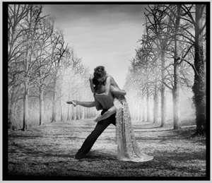 Le corps peut réaliser toutes sortes d'actions comme tourner, se courber, s'étirer, ou sauter. En les combinant selon des dynamiques variées, on peut inventer une infinité de mouvements différents. Le corps passe à l'état d'objet, il sert à exprimer les émotions du danseur à travers ses mouvements, l'art devient le maître du corps.