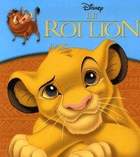 Le Roi Lion .