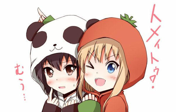 Manga cosplay