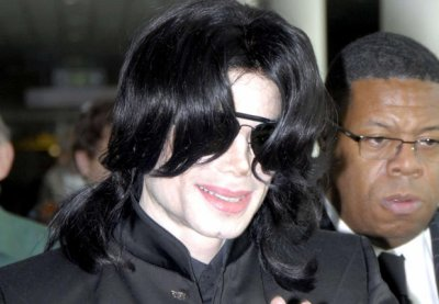 michael jackson nouvel album