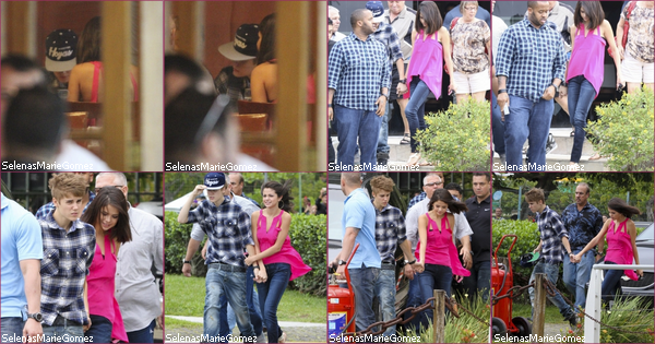 . Selena accompagné par Sean Kingston ont enregistraient une émission qui passera le 14 octobre sur les chaînes Américaine, l'émission s'intitule Make your mark (Shake It Up).  .