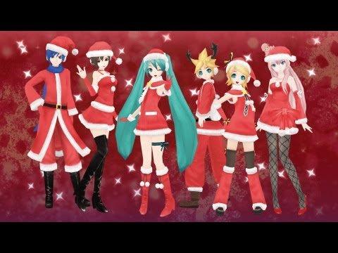Pour les fans de Vocaloid