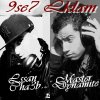 9se7 lklam original ( Lssan Cha3b & Al-Master A.k.A Dynamite)