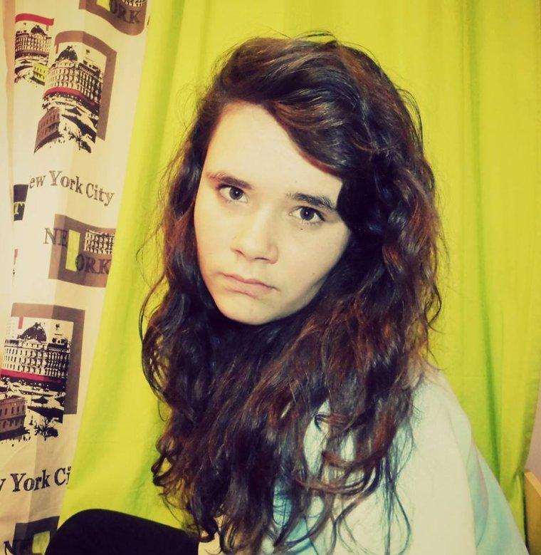 Julie. ♥
