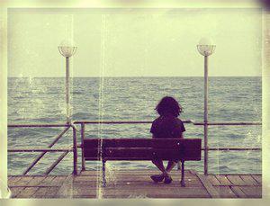 › Jour et nuit j'ai mal à la vie.