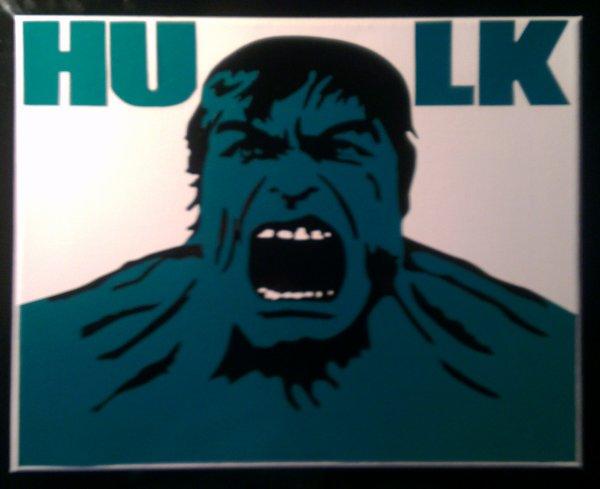 toile hulk