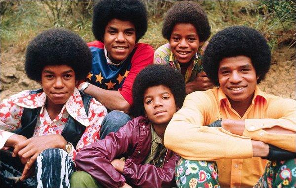 Albums Jackson 5 de 1969 a 2001