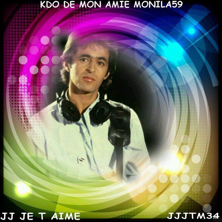 ♥♥ KDO DE MON AMIE MONILA59 ♥♥