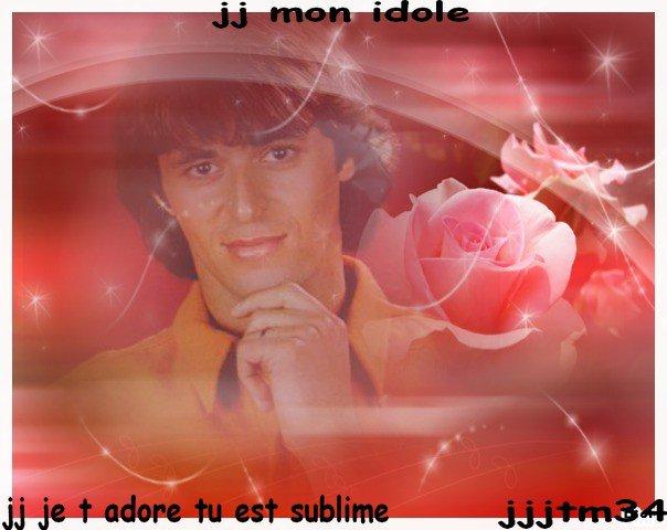 ♥♥ MONTAGE DE JJ ♥♥
