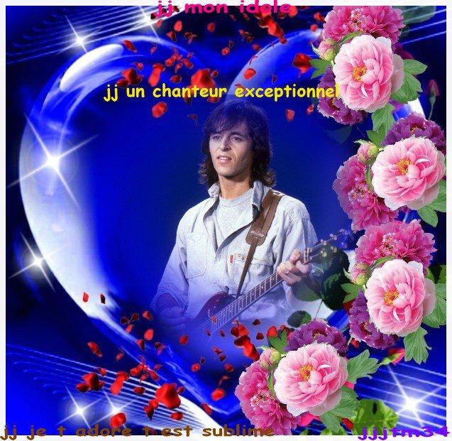 ♥♥ JJ ♥♥