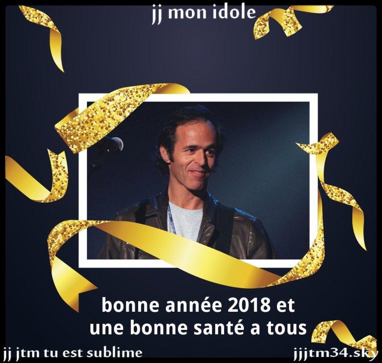 ♥♥ MONTAGE JJ BONNE ANNEE ET JOYEUX NOEL  ♥♥
