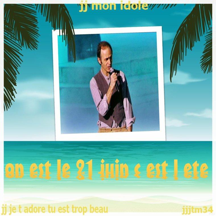 ♥♥ MONTAGE JJ ETE ♥♥