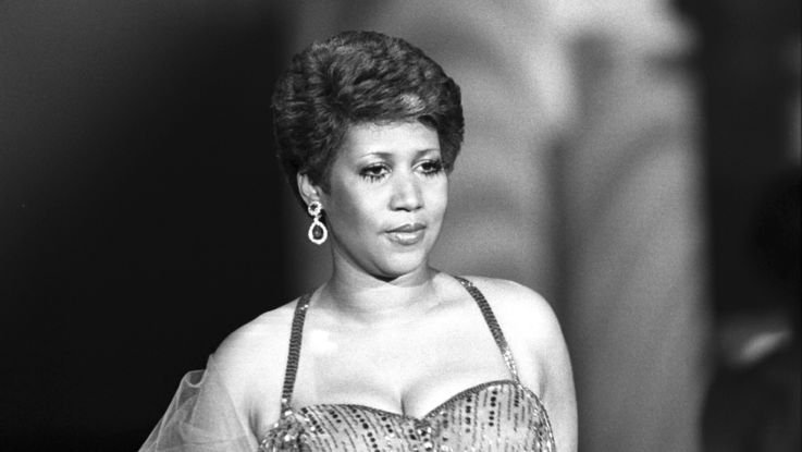 HOMMAGE A ARETHA FRANKLIN