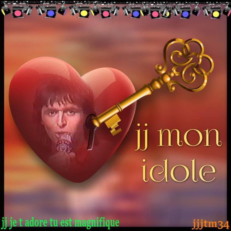 ♥♥ MONTAGES DE JJ ♥♥