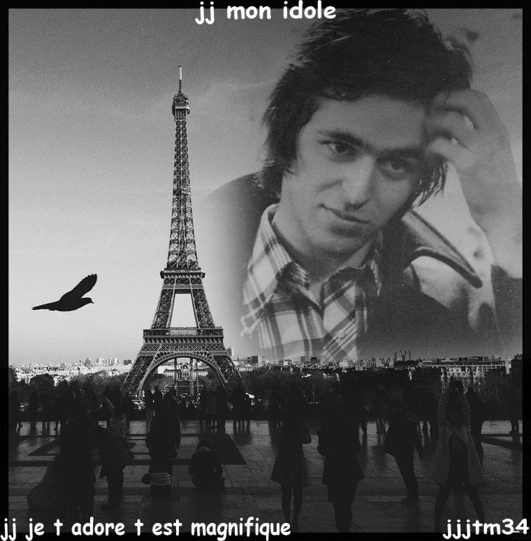 ♥♥ MONTAGES JJ PARIS EST LONDRES  ♥♥