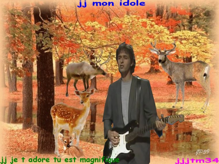♥♥ MONTAGES JJ NATURE  ♥♥