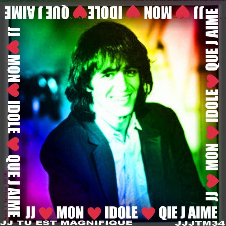 ♥♥ KDO DE MON AMI LOVE-ROMANTIQUE EST MONTAGE JJ  ♥♥