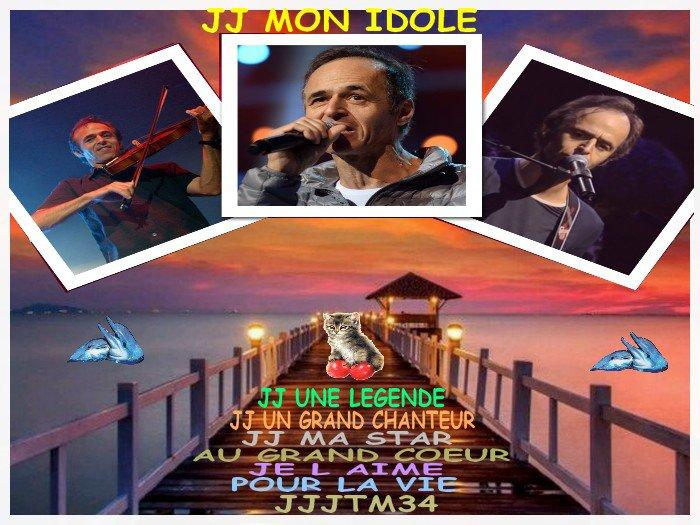 ♥♥ KDO DE MON AMI GUENAEL EST MONTAGE JJ ♥♥